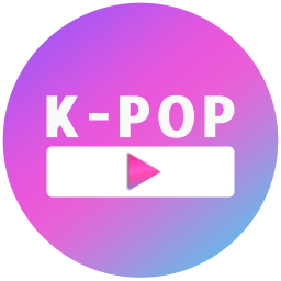 K-POP Music Player