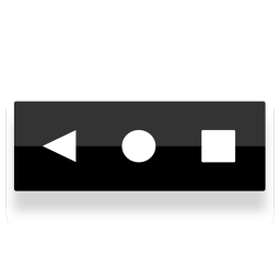 Simple Control Back Button – Navigation Bar