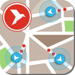 GPS Vehicle Tracker - EverTrack