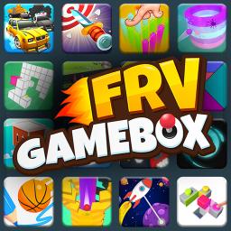 FRV GameBox - Free Fun Games