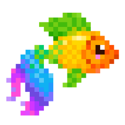 Pixel Tap: Color by Number