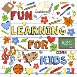 Brain Gym : Kids & Parents Learning Games MultiAge