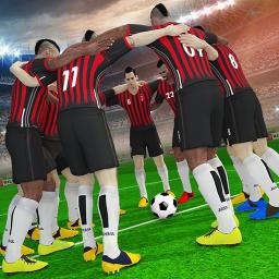 Real eFootball Kick Soccer Mobile Goal League 2021
