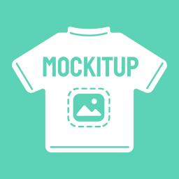 Mockup Generator Mockitup - Shirts Mockups & More