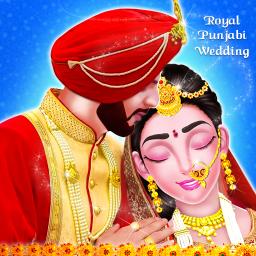 Punjabi Wedding Rituals Arrange with love Marriage