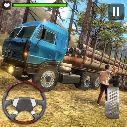 Offroad Truck Construction Transport
