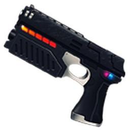 Weapon Sound Generator, Simulator
