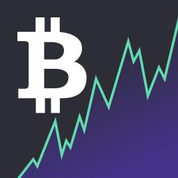 Bitcoin price - Cryptocurrency widget