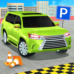 Smart Car Parking Simulator 3D