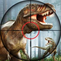 Dinosaur Game Hunt