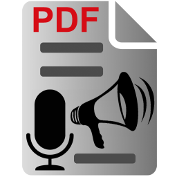 Voice to Text Text to Voice PDF