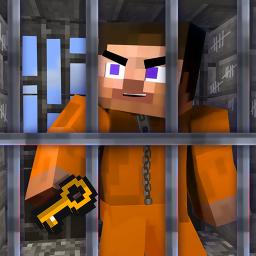 24 Hour Prison Escape Mod for Minecraft PE