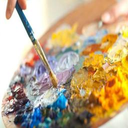 نقاشی و رنگ روغن