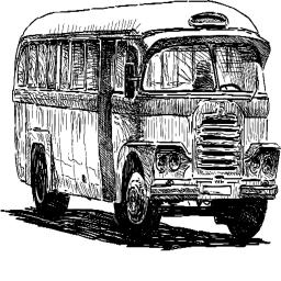 تعمیرگاه اتوبوس