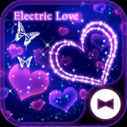 Fantasy Theme Electric Love