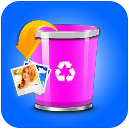 Photo recovery, deleted photo recovery, undelete