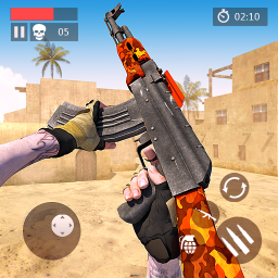 Mission Counter Attack - FPS Shooting Critical War