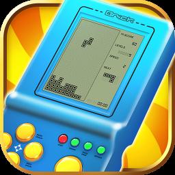 Brick Game : Retro Classic Brick