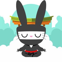 Ninja Focus: Mindfulness & Sleep for Kids :)