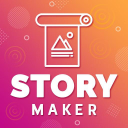 Story Maker - Create Stories, Insta Story Editor