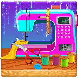 ✂️ Baby Fashion Tailor: kids Dress Games For Girls