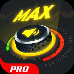 Galaxy Volume Booster - Max Sound & Volume Up 2020