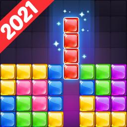 آیکون بازی Block Puzzle