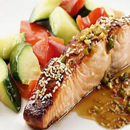 پخت انواع غذا با ماهی