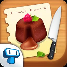 Cookbook Master: Cooking Games