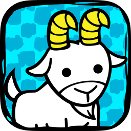 Goat Evolution: Crazy Merge Idle Simulator Tycoon