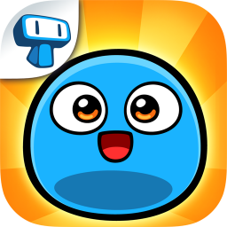 My Boo: Your Virtual Pet To Care and Play Games