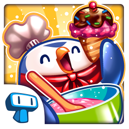 My Ice Cream Maker - Frozen Dessert Making Game