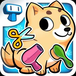 My Virtual Pet Shop Care Games