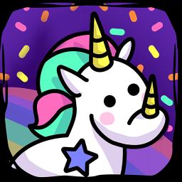 Unicorn Evolution: Idle Catch