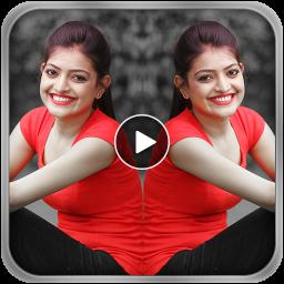 Video Mirror Effect Editor - Mirror Magic