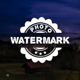 Watermark On Photo