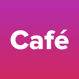 Cafe - Live video chat