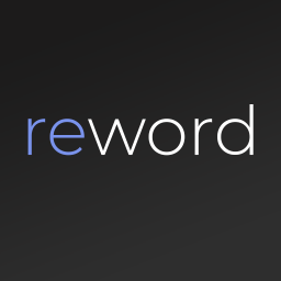 Learn English with ReWord