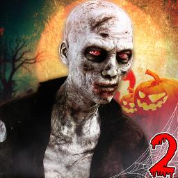 Real zombie hunter – FPS Top Gun shooting Game