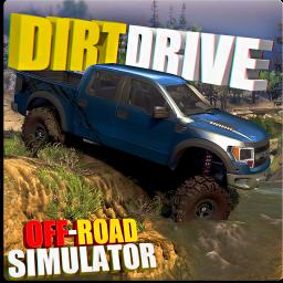 DIRT DRIVE : OFF-ROAD SIMULATOR