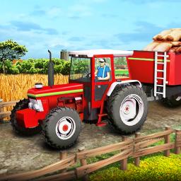 Tractor Farming Simulator USA