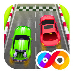 Drag Race FRVR - Speed Racing