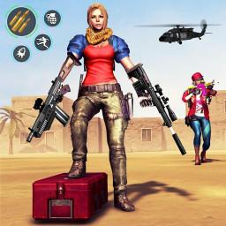 Modern FPS Shooting - Vegas Counter Terrorist Game