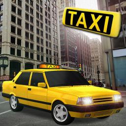 Taxi Driving Simulator