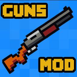 Guns for Minecraft PE