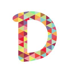 آیکون برنامه Dubsmash - Create & Watch Videos