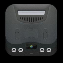 Tendo64 (N64 Emulator)