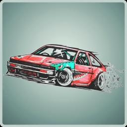 Car Art Wallpapers