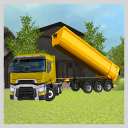 Farm Truck 3D: Silage