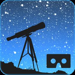 StarTracker VR -Mobile Sky Map
